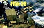 1-72-Flak-38-German-anti-aircraft-gun