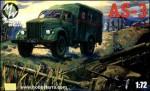 1-72-AS-3-Soviet-Army-ambulance-automobile