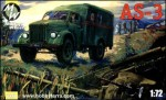 1-72-AS-3-Soviet-Army-ambulance-automobile