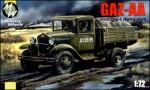 1-72-GAZ-AA-WWII-Soviet-truck