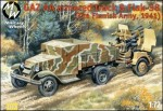 1-72-GAZ-AA-armored-truck-and-Flak-38-Finland-1941