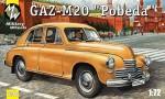 1-72-GAZ-M20-Pobeda-Soviet-car