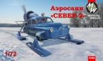 1-72-Soviet-aerosan-Sever-2-North-2