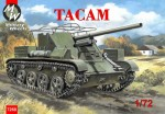 1-72-Tacam-self-propelled-gun
