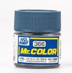 C366-US-Navy-prechodova-modra-Intermediate-Blue-FS35164
