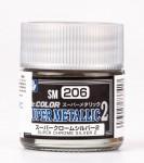 SM206-Super-Metallic-Colors-II-10-ml-Super-Chrome-Silver-II