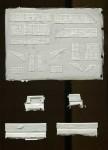 RARE-1-35-Stug-III-G-waffle-iron-pattern-SALE