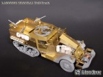RARE-1-35-U-S-M2-and-M2A1-Half-track-for-DML-SALE