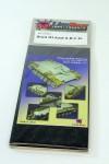 RARE-1-35-Stug-III-A-B-C-D-for-DRA-9031-6008-6009-SALE