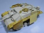 RARE-1-35-Skirt-Armour-Stug-III-Ausf-G-for-DRA-9014-9058-SALE