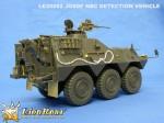 RARE-1-35-JGSDF-NBC-Detection-Vehicle-SALE