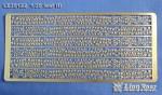RARE-1-35-Leaf-Set-III-for-Diorama