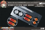 1-35-Modern-German-PzH2000-SPH-Lenses-and-taillightsFor-MENG-TS-012