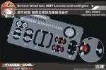 1-32-British-Chieftain-MBT-Lenses-and-taillights-