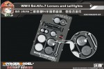 1-35-WWII-Sd-Kfz-7-Lenses-and-taillights-