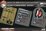 1-35-Modern-U-S-M983-Tractor-Lenses-and-taillights-