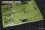 1-16-German-Panther-G-Jagdpanther-Stowage-Bins-Set-For-TAMIYA-56022-56024
