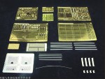 1-35-Photo-Etched-set-for-1-35-WWII-German-Tiger-I-Late-Version