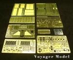 1-35-Photo-Etched-set-for-1-35-WWII-German-128mm-L-61-Sturer-Emi