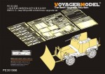 1-35-WWII-U-S-Jeep-Willys-MB-w-Add-Amour-upgrade-set