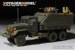 1-35-Modern-US-Army-King-Cobra-Gun-Truck-Vietnan-Warupgrade-set