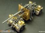 1-35-88mm-FLAK-36-37-wih-zundapp-For-TAMIYA-35017-35283