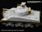 1-35-Photo-Etched-set-for-1-35-WWII-M4A2-Sherman-Mk-III