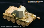 1-35-WWII-Marder-III-Ausf-H-Amour-plate-For-Tristar