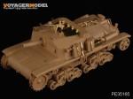 1-35-WWII-Italian-Self-propelled-gun-M40-For-TAMIYA-35294