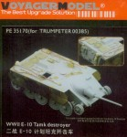 1-35-Photo-Etched-set-for-WWII-E-10-Tank-Destroyer