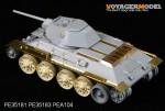 1-35-Fenders-for-T-34-76-STZ-Mod-1941-For-DRAGON-6355
