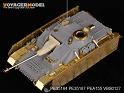 1-35-WWII-German-Pz-Kpfw-IV-Series-Fenders-For-DRAGON-60xx-Series