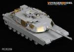1-35-M1A1-Abrams-Tank-For-DRAGON-3535