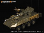 1-35-Modern-US-Army-M1128-MGS-Armour-Plate-For-AFV-CLUB-35128