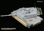 1-35-Modern-US-Army-M1A2-Abrams-Reactive-Amour-Module-For-DRAGON-3536