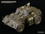 1-35-WWII-British-Armored-Car-Staghound-Mk-I-For-TAMIYA-89770
