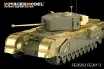 1-35-British-Churchill-Mk-IV-Infantry-Tank-Basic-For-AFV-CLUB-35154