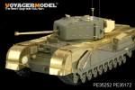 1-35-British-Churchill-Mk-IV-Infantry-Tank-Basic-For-AFV-CLUB-35154