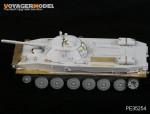 1-35-Russian-PT-76-Amphibious-Tank-Mod-1951-For-Trumpeter-00379