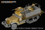 1-35-WWII-US-M3A1-M3A2-Half-Track-For-DRAGON-6332