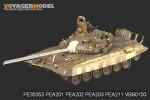 1-35-Modern-Russian-T-72M1-MBT-Basic-For-TAMIYA-35160