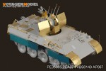 1-35-WWII-German-Flak-Panther-Ausf-D-w-Flak-38-For-DRAGON-6626