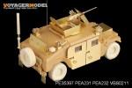 1-35-Modern-USMC-HUMVEE-M1114-w-CIP-smoke-discharge-For-Bronco-35080