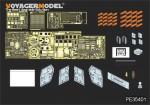 1-35-Modern-USMC-HUMVEE-M1114-Frag5-w-smoke-discharger-For-Bronco-35080