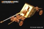 1-35-WWII-German-88cm-Panzerjagerkanone-PaK43-For-Trumpeter-02308-