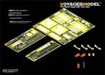 1-35-Soviet-KV-85-KV-122-Heavy-Tank-basic-2-in-1-For-TRUMPETER-01570-01569