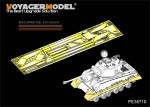 1-35-US-M4A3E8-Sherman-Fenders-Track-Cover-For-TAMIYA-25175