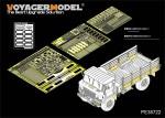 1-35-Modern-Russian-GAZ-66-Cargo-Track-Basic-For-TRUMPETER-01016