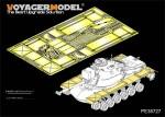 1-35-Modern-US-M48A3-B-Fenders-type1-For-DROGON-3546