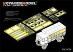 1-35-British-AEC-Matador-truck-mid-version-For-AFV-CLUB-AF35239